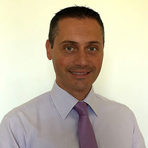 Giuseppe Di Fede - Area Commerciale